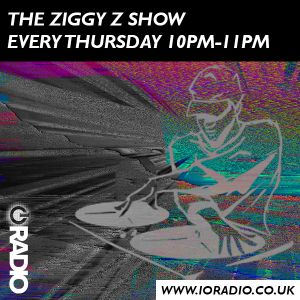 The Ziggy Z Show with Zak Leeder on IO Radio 160519