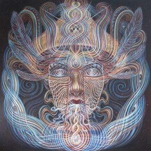 Robert Barreda@Psychedelic Trance session