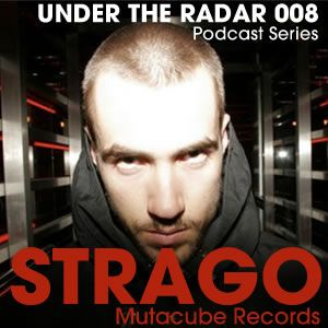Under The Radar 008: Strago