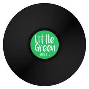 Back To The Groove - 26.06.2017 - Little Green Edit