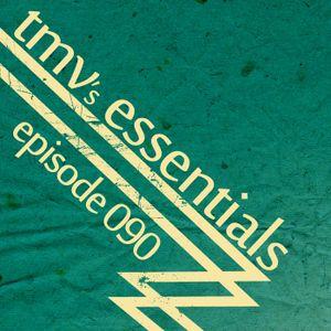 TMV's Essentials - Episode 090 (2010-09-20)