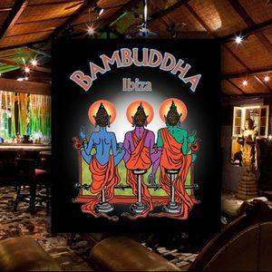 Gustavo Godoy Promo Mix Sep 2013 Bambuddha Ibiza