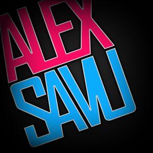 Alex Savu - Music Is All Around