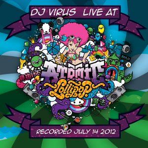 Live @ Atomic Lollipop 2012