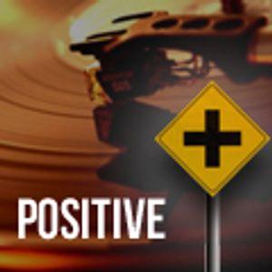 DJ POSITIVE PT1 - 15-2-2015