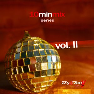Electro Progressive Tech House - 10minmix vol.2