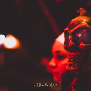Wild As The Moon - 9 July 2017 - Marktkantine, Amsterdam