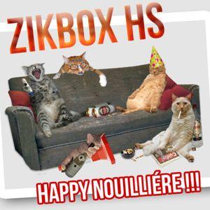ZikBox - HS - Happy Nouillière!