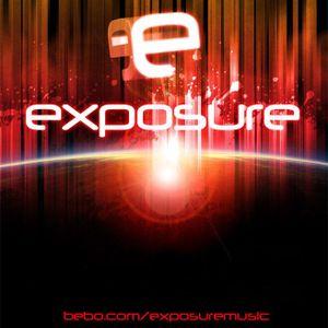 Scott Benson - Exposure Session 001 (1.12.09)