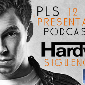 Hardwell Podcast Mixed By Alex Mej