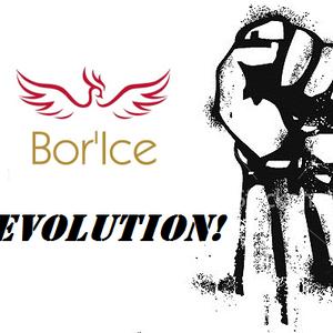 Dj Bor'Ice Revolution 05/09/12