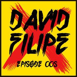 David Filipe - In the Mix - Episode 005