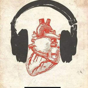 listen to your heart.