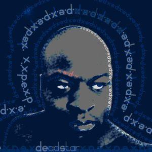 Techno supraliminal live set nov 2009 mixed by E.X.P