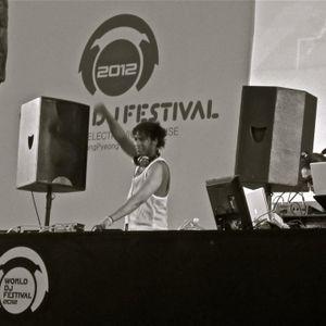 World DJ Festival 2012 DJ ReLL