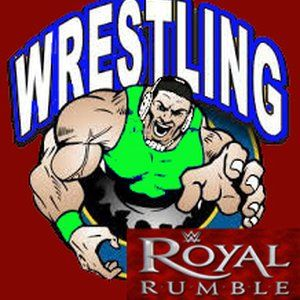 Wrestling, Wrestling, Wrestling Podcast Ep 2 Royal Rumble 2016