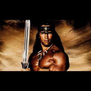 GOST Ep17 - Conan of Steel
