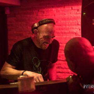 """DJ Raw """"live"""" at inTeRLaceD 9th Dec 2016"""