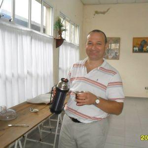 La palabra del Pastor Jorge Buschiazzo , en tiempos pascuales, paso por la radio..