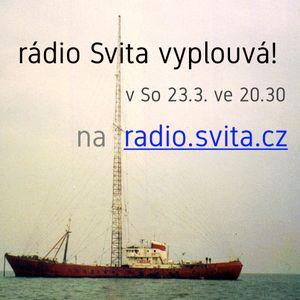 rádio Svita vyplouvá! (téma: budoucnost)