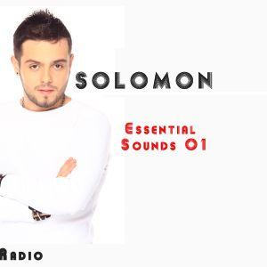 Essential Sound 01 (TS Radio 13.03.2012)