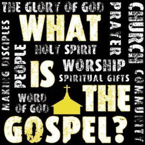 The Gospel And The Resurrection - Audio