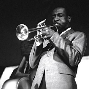 3/13/17 - Blue Mitchell and Other Great Trumpet Players