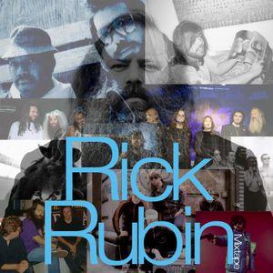 Rick Rubin Mixtape