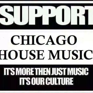 "DJ Phonz ""The Architect"" 30 Min of House Vol. 4  (Jan./2018)"