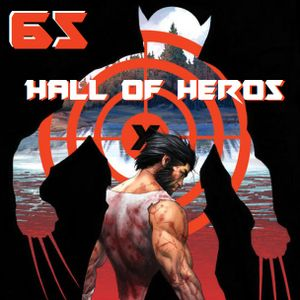 """Hall Of Heros #65 """"What Host?"""""""