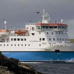Good Evening Shetland Thursday 21st February
