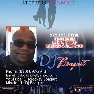 Smooth Skool Steppin' Mixx #23