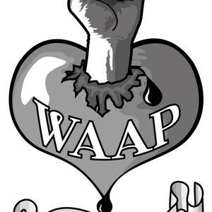 Sven Wegner WAAP Podcast for Sceen.fm