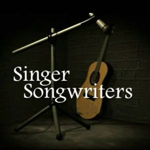 Singer Songwriter One Hour One - First broadcast on 13th September 2015