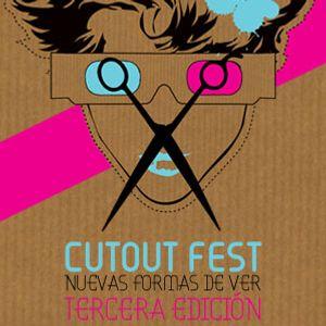 Mixtape para CutOut Fest