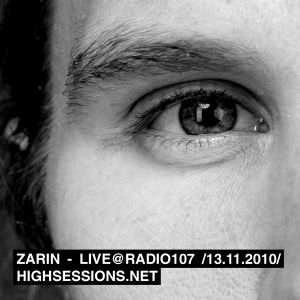Live @ Radio 107 (FM 13.11.2010)