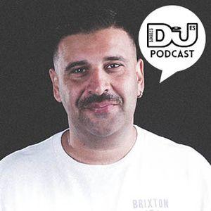 Javier Carballo, podcast exclusivo para Dj Mag Es