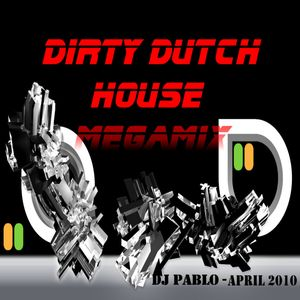 Dutch House Megamix Vol. I