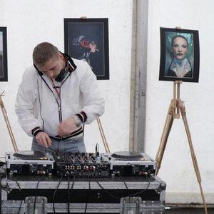 DJ BlackCosty-In my mind(Promo)