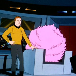 "50: ""More Tribbles More Troubles"""