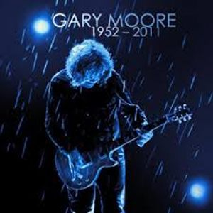 An hour of the Tuesday Rock Show including tracks from GARY MOORE!!