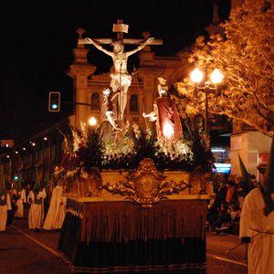 Semana Santa en los pueblos originarios
