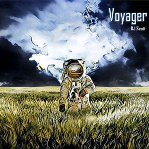 DJ Scott - Voyager: One