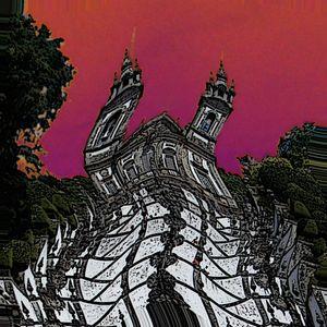 Eurostache: Live at Lost Church