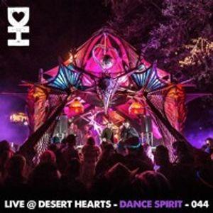 Dance Spirit Live @ Desert Hearts - 044