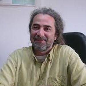 28-06-2017  Ο Ερευνητής στο Μουσείο Φυσικής Ιστορίας Κρήτης Πέτρος Λυμπεράκης στην Ε.Ρ.Τ. Χανίων