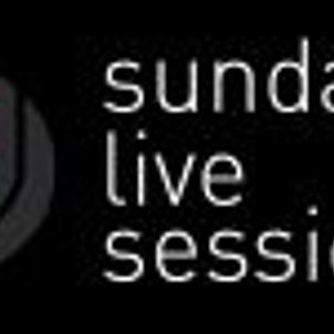 Sunday Live Sessions - May 2010