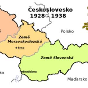 Ozveny minulosti/Radio R - Epizóda 12 - Rozpad Rakúsko-Uhorska, problémy v 1. ČSR, menšinová otázka