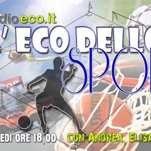 Eco dello sport podcast puntata 3