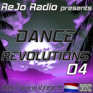 Dance Revolutions - Part 04